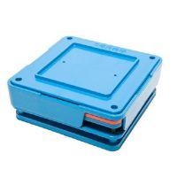 100孔胶囊填充板 胶囊灌装板 胶囊灌装器粉末充填板0号 胶囊板