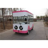 四川移动餐车多少钱一辆