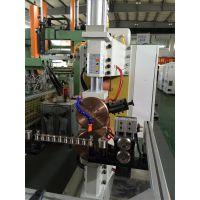 SDM-60中频滚焊机