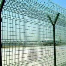 深圳抗老化机场专用铁丝防护网优点/厂家