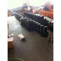 100WQ50-5-1.5立式排污泵型号参数