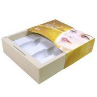 专业化妆品包装盒生产厂家价格透明