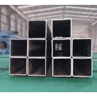 q345b材质镀锌 200*200镀锌方管 厂家批发Q345B材质方矩管