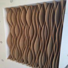 河北异形铝方通哪家好 定制异形铝方通 木纹异形铝方通