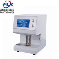 弗洛拉科技FLR-016A全自动触摸屏别克(Bekk)式纸张平滑度测试仪
