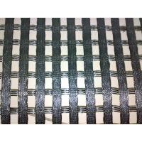 宏祥厂家批发双向塑料格栅 护坡加筋 路基工程专用