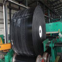 广西港口用钢丝绳芯输送带,输送带生产厂家,耐寒运输带