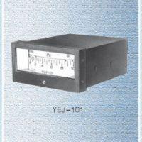 上海自动化仪表四厂 YEJ-101矩形膜盒压力表