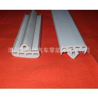 厂家供应烘箱密封条、耐高温硅胶条 铝合金门窗密封条自粘胶带条