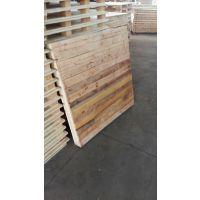 黄岛松木托盘推荐精品实木托盘出口需要熏蒸证明可提供