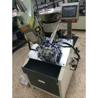 自动钻孔机操作,乐清智高全自动钻孔机,全自动双面钻孔机