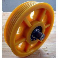 传输设备专用尼龙轮|尼龙齿轮|链条滚轮|河北弘创展业厂家