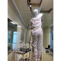 PAO/Dop高效过滤器检漏仪 药厂GMP高效空调机组检漏专用