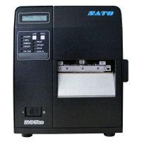 佐藤SATO M84PRO 609dpi 高分辨率重工业级条码不干胶标签打印机