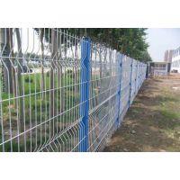 珠海浸塑喷塑框架围栏厂家安全防护隔离铁丝网围栏祥筑直营