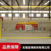 嘉兴亘博彩色低碳钢丝护栏网安装简易欢迎采购