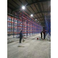 上海全市及江、浙、沪地区出售二手货架、高价回收旧货架