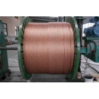 铜包钢绞线是什么?铜包钢绞线哪里便宜