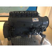北京北内BF6L913型号 六缸发电型风冷柴油机 80千瓦 1800转增压电调泵