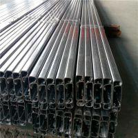 厂家直销镀锌C型钢光伏支架C型钢