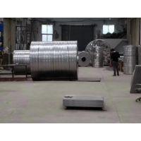 湖北厂家直销圆柱形不锈钢水箱