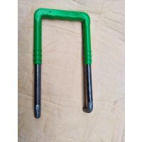 塑钢爬梯安装方法