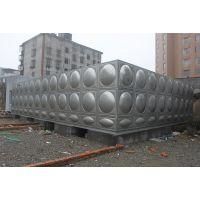 不锈钢方形水箱自动焊接式设备开封市蓝海供水设备