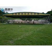 杭州生态园广告篷_下城区活动推拉篷_阻燃布休闲遮阳篷哪家好
