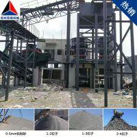 青石制砂生产线配置方案,石头打砂机价格