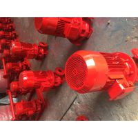XBD4/10-SLH消防泵 XBD5/30-SLH喷淋泵 消火栓泵参数