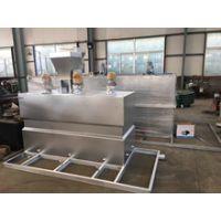 供应环源环保不锈钢全自动一体加药机ZDJY-100