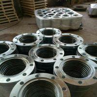 销售碳钢Q235螺纹法兰Th的生产厂家 沧州齐鑫