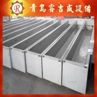 奶牛场电加热饮水槽生产厂家-青岛睿吉盛饮水器