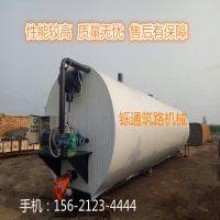 环保型100吨沥青罐厂家直销燃油式沥青罐