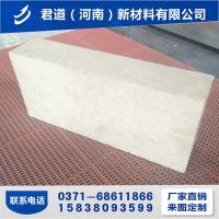 河南郑州耐火砖厂家直销抗剥落高铝砖 高强钢纤维耐火砖耐磨砖