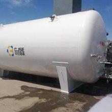 30立方LNG储罐厂家,60,100立方液化天然气储罐菏锅