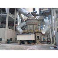 ZJTL-S矿渣立磨机粉碎产品展示