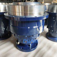 PLH090行星减速机,空心轴伺服行星齿轮箱