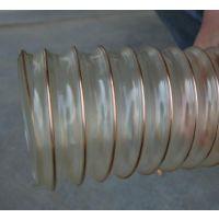 德州雨泽贸易股份有公司供应高耐磨塑筋管。聚氨酯加筋管等