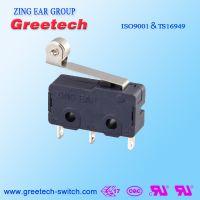 ZING EAR G610空气净化器开关家电信号开关有出口的UL/ENEC/CE认证