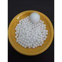1-1.2mm高硬度 低磨耗氧化锆球 锆珠 研磨球 量大从优