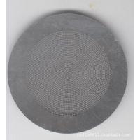 深圳石岩腐蚀不锈钢加工,石岩蚀刻金属喇叭网