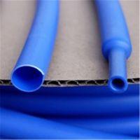 厂家直销 135°C环保热缩管 PE热收缩套管 无卤阻燃电工绝缘套管