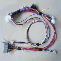电子线端子线新能源汽车线束加工电动尾门车载连接线束