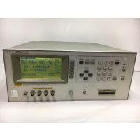 二手4285A 闲置租售HP 4285A LCR测试仪