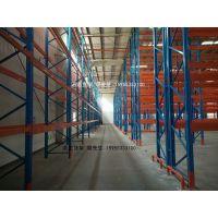 诺宏货架专业生产组合式仓库货架。
