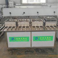 小型做豆腐设备多少钱 多功能全自动豆腐机器厂家现货供应