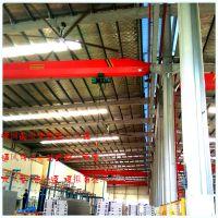 供应倍舒特BEST-7型车间通风降温用工业大吊扇,直径7.3米大型工业风扇价格