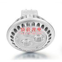 商业会所照明LED射灯 酒店照明LED灯杯 特亮光电TEL-SH011