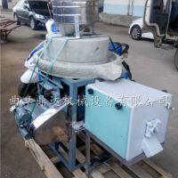 多规格面粉石磨 两相电石磨面粉机械 鼎达牌磨温低